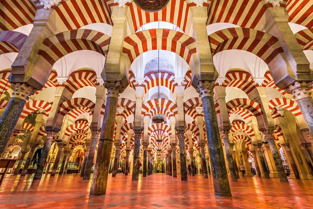 Córdoba, la ciudad de los cuatro artes