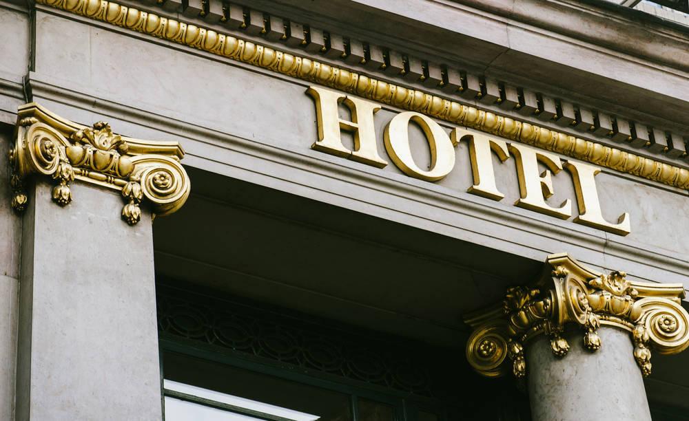 Los  dos hoteles más lujosos de España