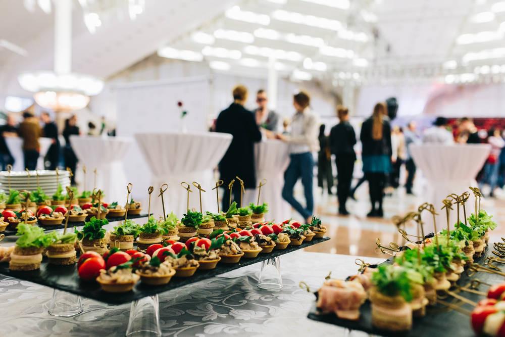 La cocina y la comida también son arte