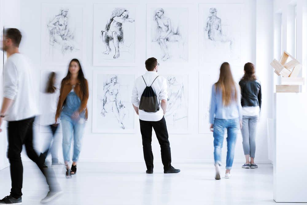 Trabas a los eventos artísticos, un problema para la cultura española