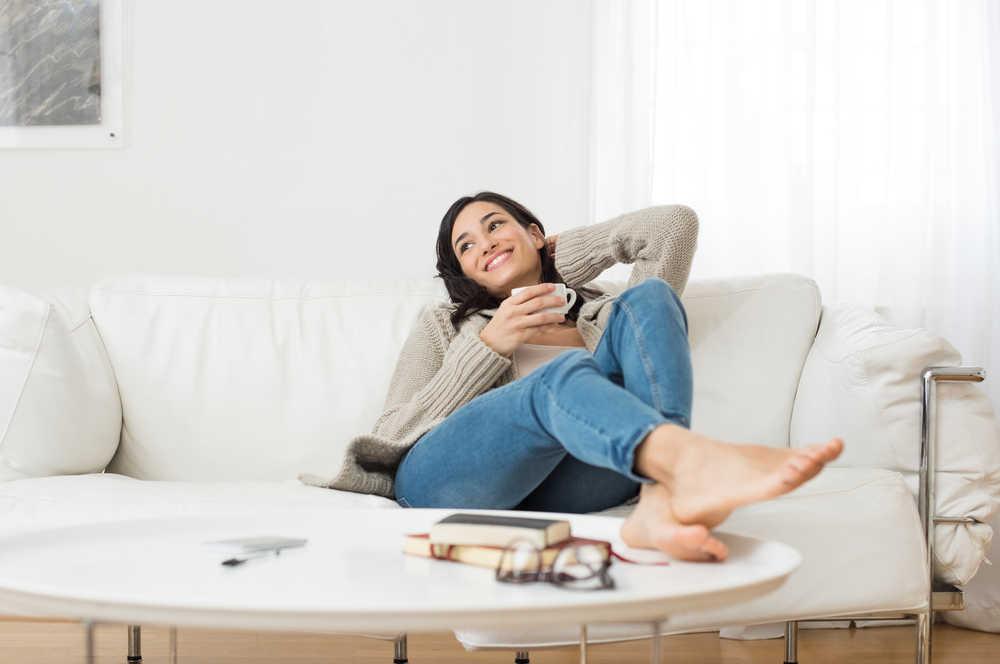 Tips para elegir el sofá del salón