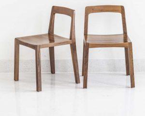 La marca de estilo que imprime el mobiliario