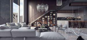 La decoración de interiores, clave en la sociedad de la imagen