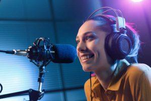 Componentes esenciales en un estudio de grabación