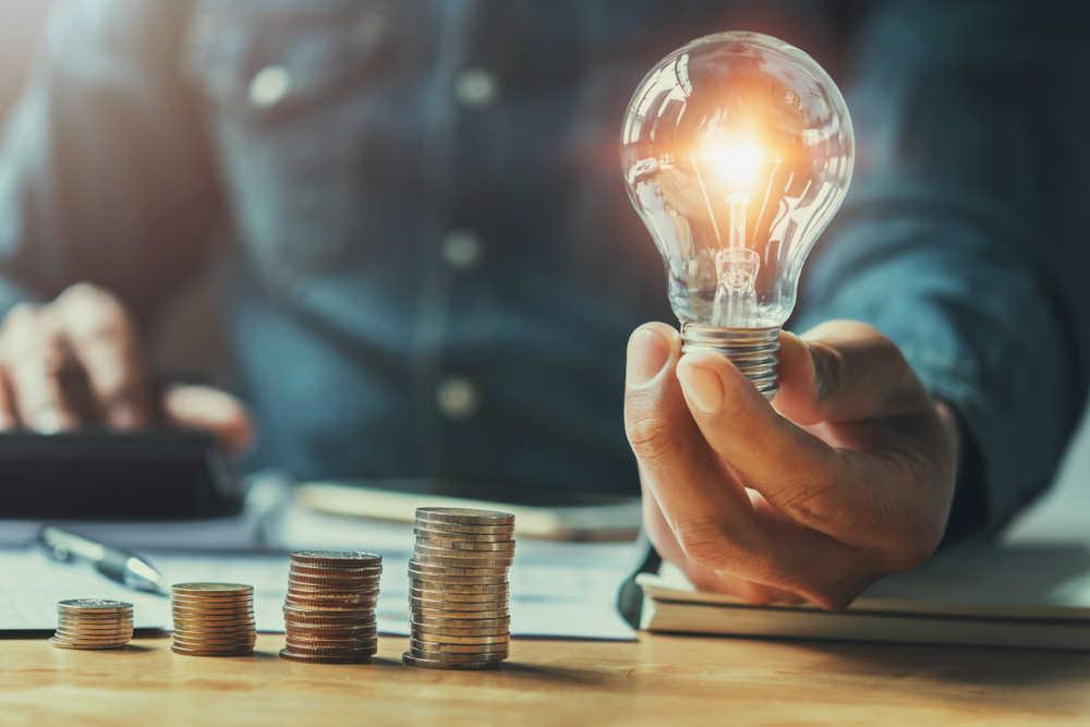 Cómo ahorrar en electricidad y calefacción